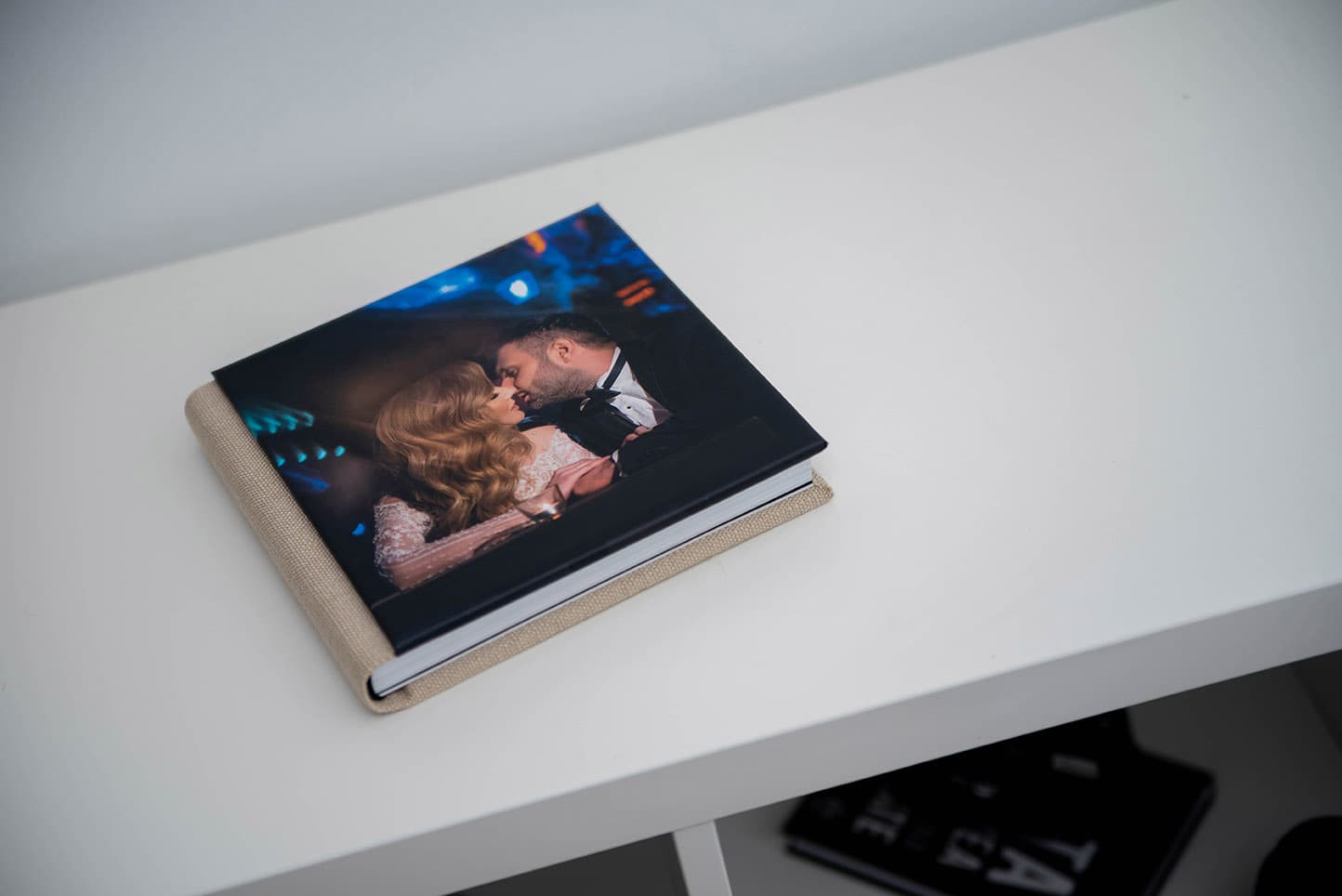 Photo Albums Canvas Simple Collection